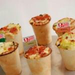 مجموعه پیتزا قیفی: تجهیزات فست فود روبوفود