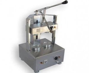 دستگاه دو قالبه مینی ویچ: تجهیزات فست فود روبوفود