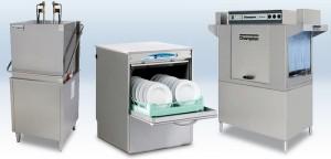 انواع ماشین های ظرف شویی