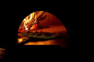 انواع فر پیتزای حرفه ای