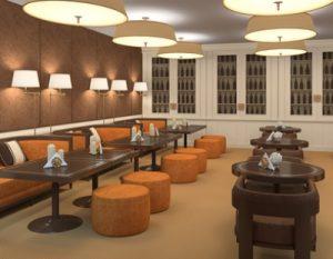 پاکیزگی و تمیزی رستوران فست فود: تجهیزات فست فود روبوفود