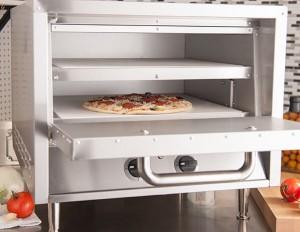 فر پیتزا: تجهیزات فست فود روبوفود