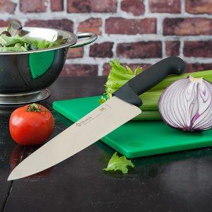 اجزای چاقوی حرفه ای: تجهیزات فست فود روبوفود