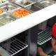 انتخاب یخچال صنعتی مناسب: تجهیزات فست فود روبوفود