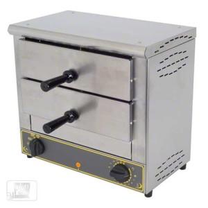 فر توستر بسته: تجهیزات فست فود روبوفود