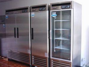 نگهداری درست غذاها در یخچال: تجهیزات فست فود روبوفود