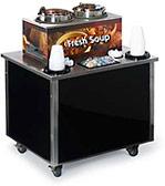 گرم کن سوپ: تجهیزات فست فود روبوفود