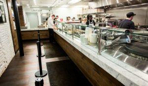 چطور باید آشپزخانه تجاری خود را بچینیم؟
