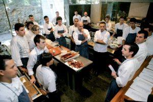 جذب کارمندان کارکشته برای رستوران