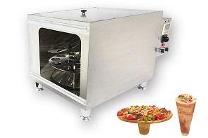 تجهیزات مورد نیاز پیتزا قیفی