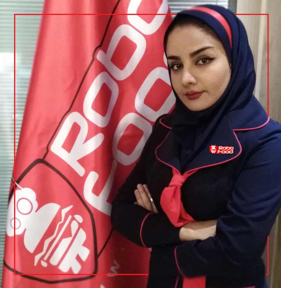 خانم مریم حسینی