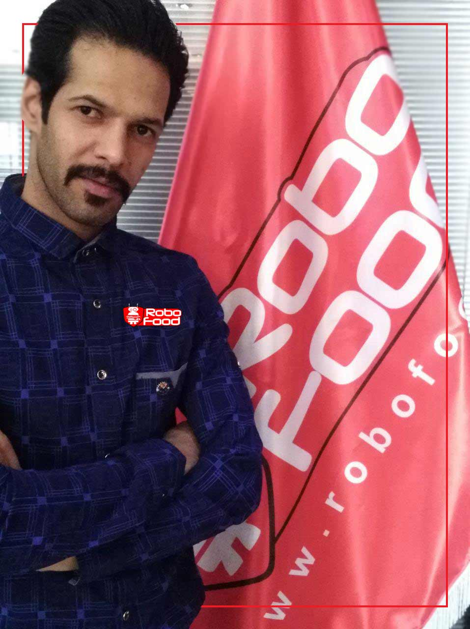 رامین حسینی