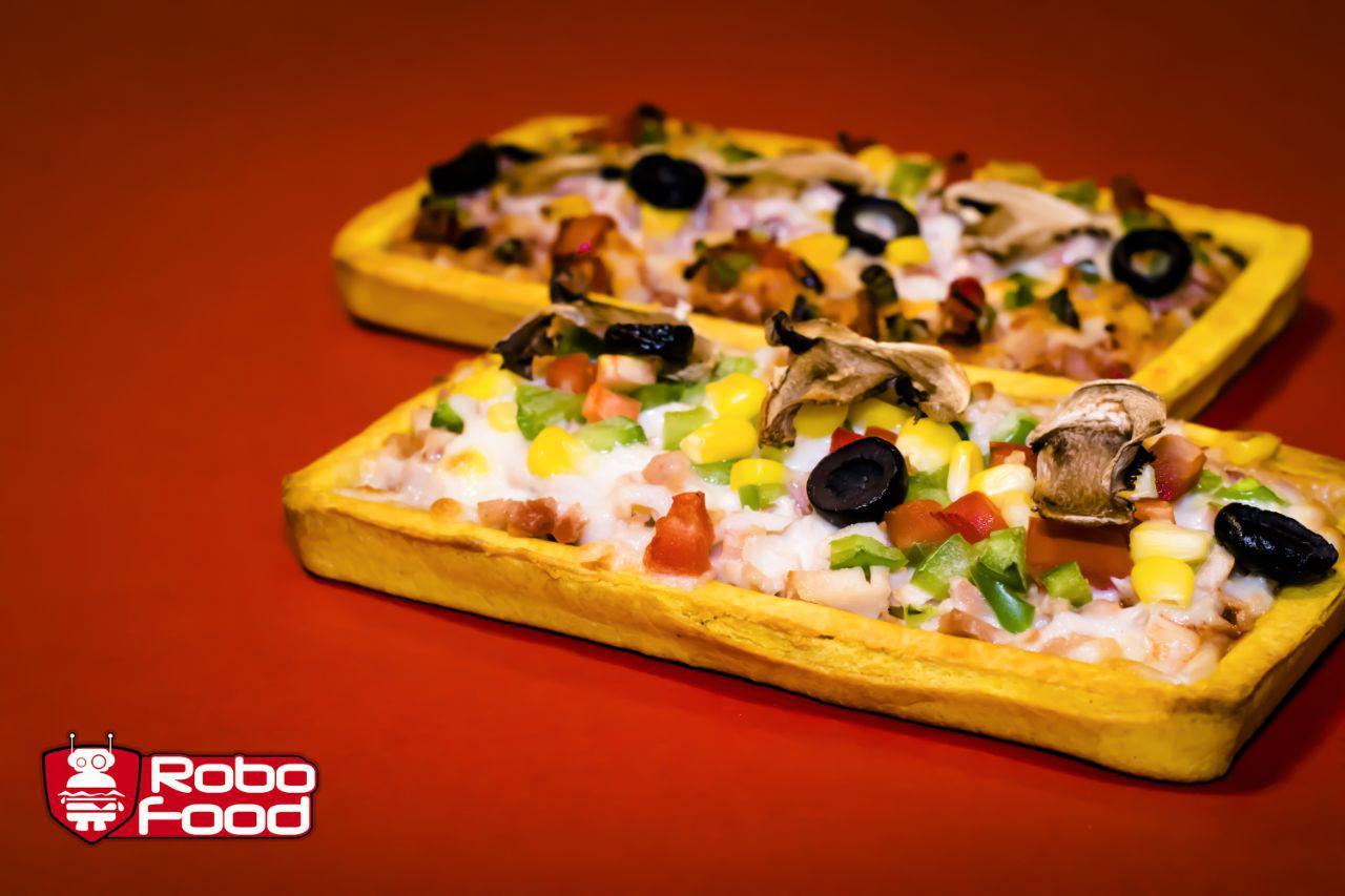 پیتزا نو